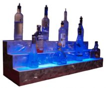 Bar Drink Stand 3 Step